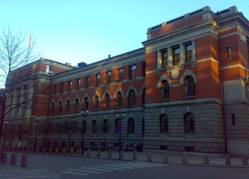 Høyesterettsbygningen