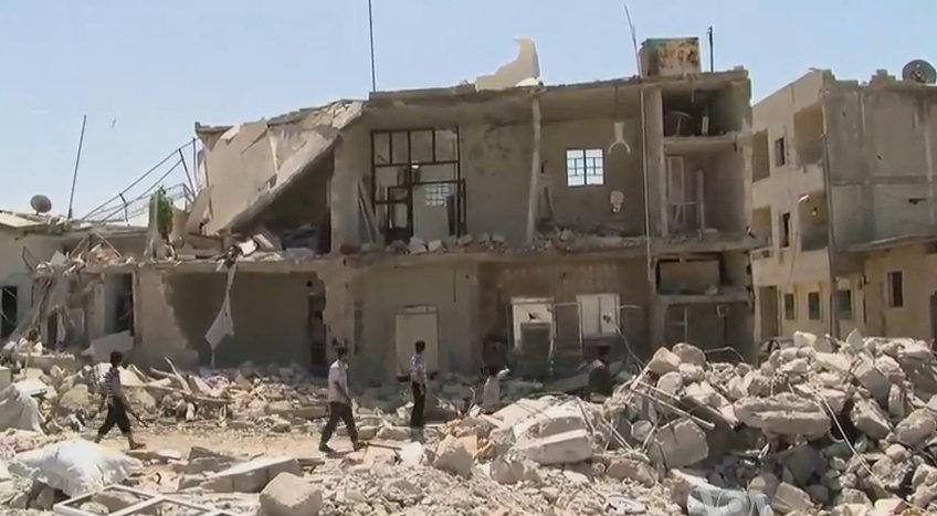 Fra Syria
