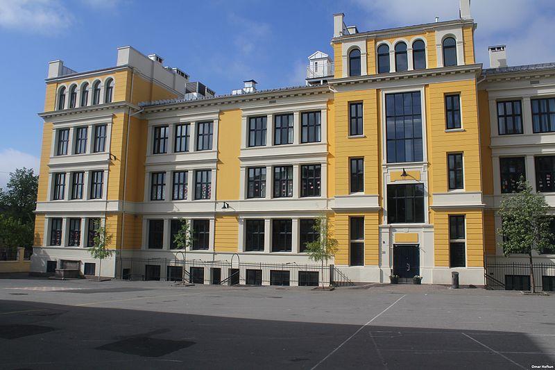 Uranienborg skole